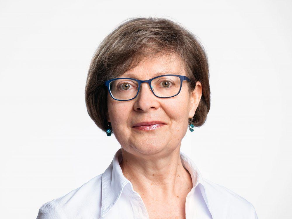 Eva-Maria Fahrni