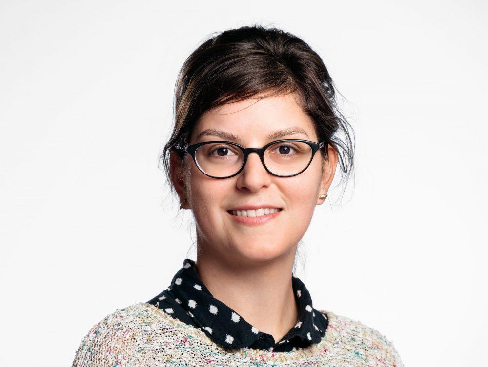 Julia Voegeli
