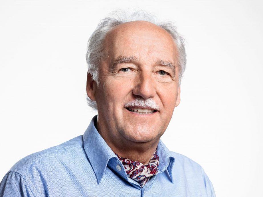Wilfried Spaeth